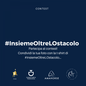 Contest #InsiemeOltreLOstacolo